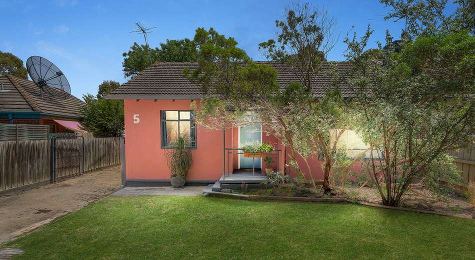 5 Koitaki Court, Heidelberg West VIC 3081