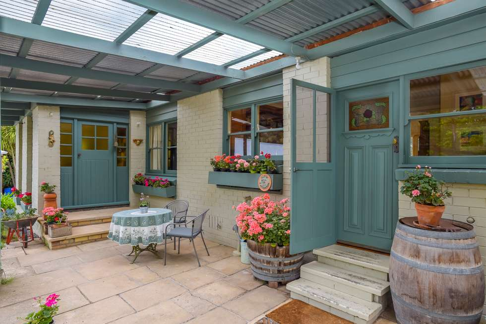 Third view of Homely house listing, 121 Forbes Road, Macedon VIC 3440