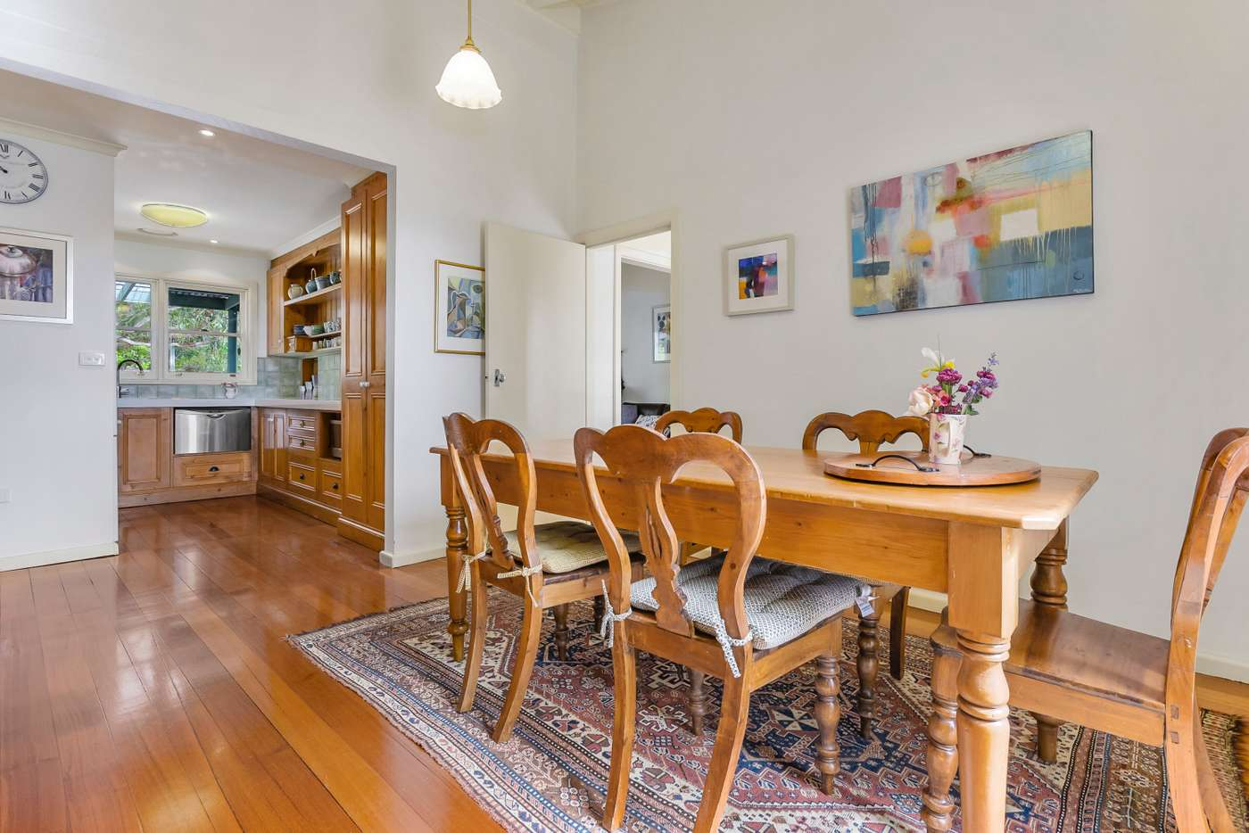 Fifth view of Homely house listing, 121 Forbes Road, Macedon VIC 3440