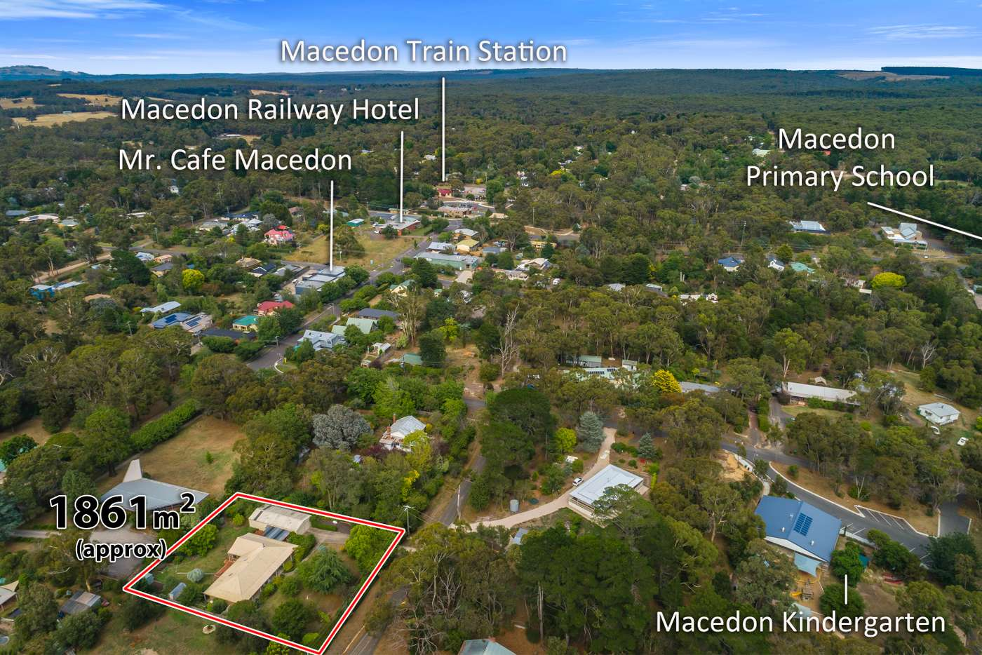 Main view of Homely house listing, 7 Vice Regal Avenue, Macedon VIC 3440