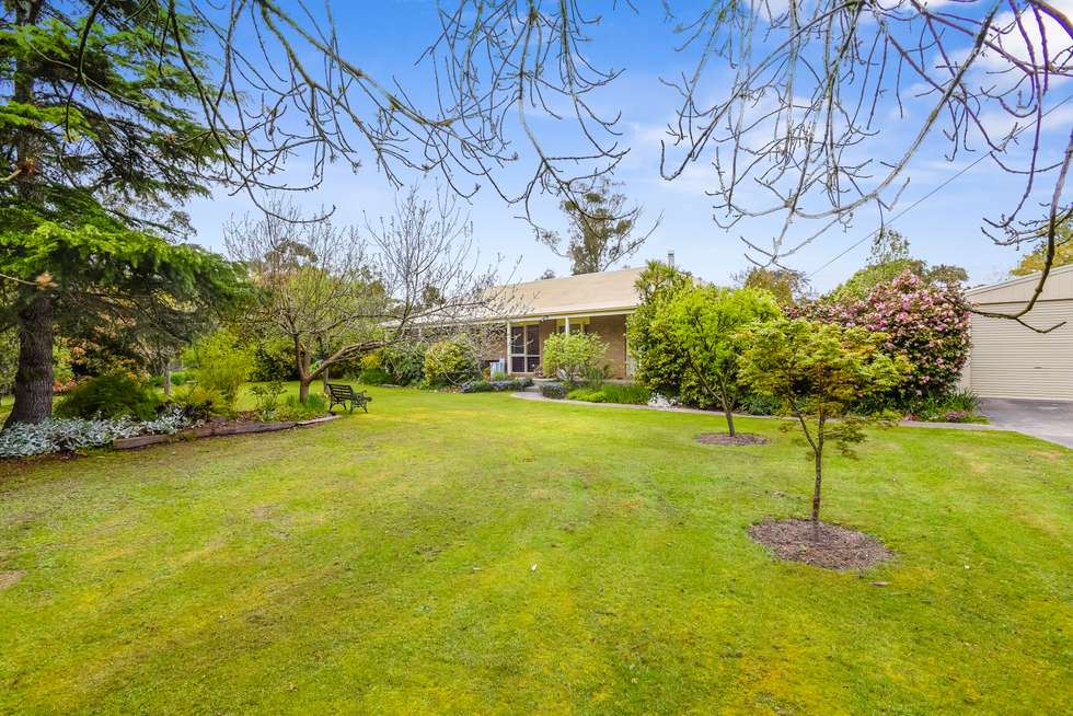 Second view of Homely house listing, 7 Vice Regal Avenue, Macedon VIC 3440