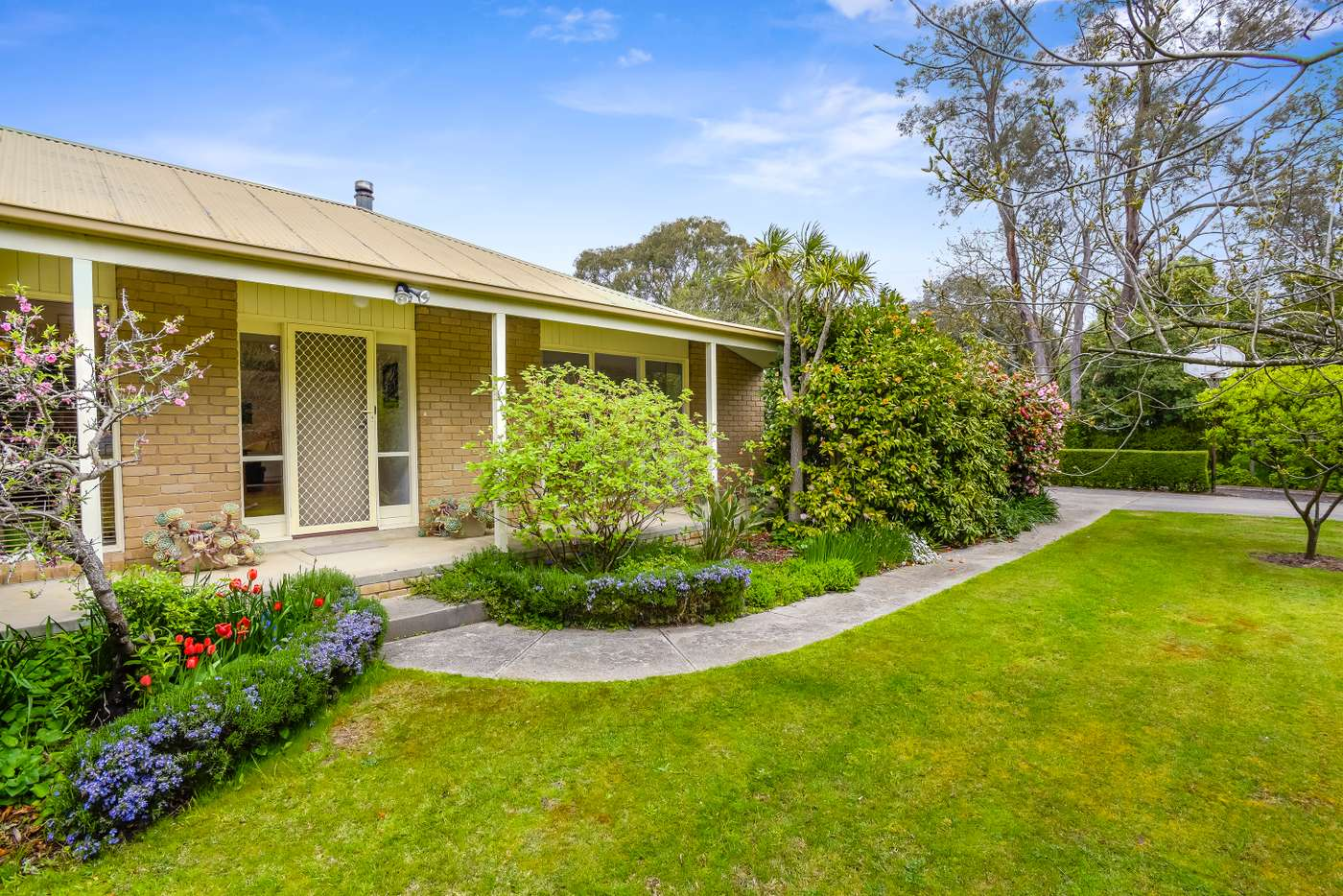 Fifth view of Homely house listing, 7 Vice Regal Avenue, Macedon VIC 3440