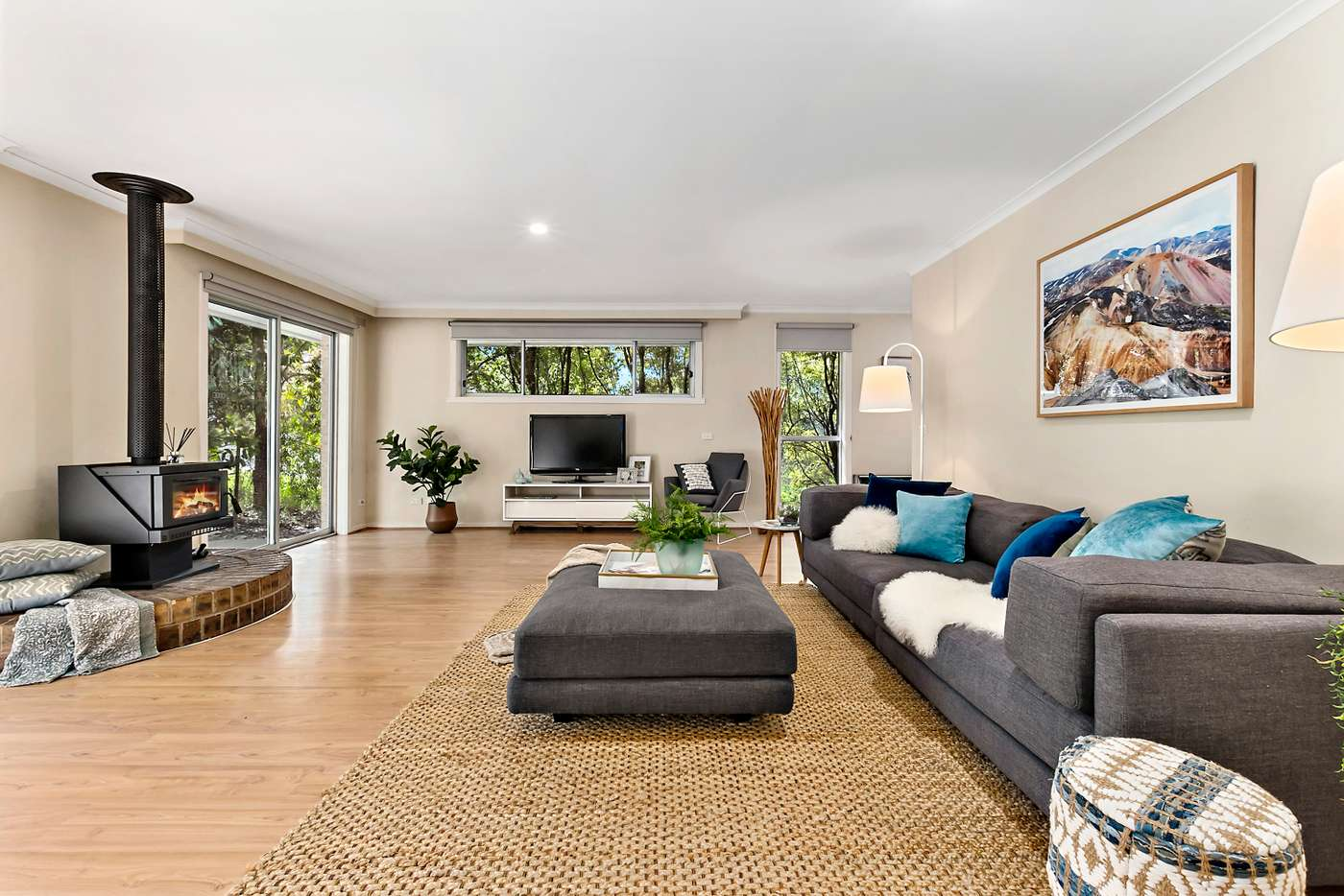 Main view of Homely house listing, 22 Corks Road, Macedon VIC 3440