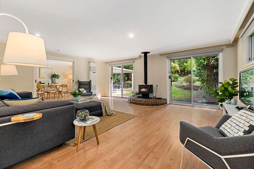 Third view of Homely house listing, 22 Corks Road, Macedon VIC 3440
