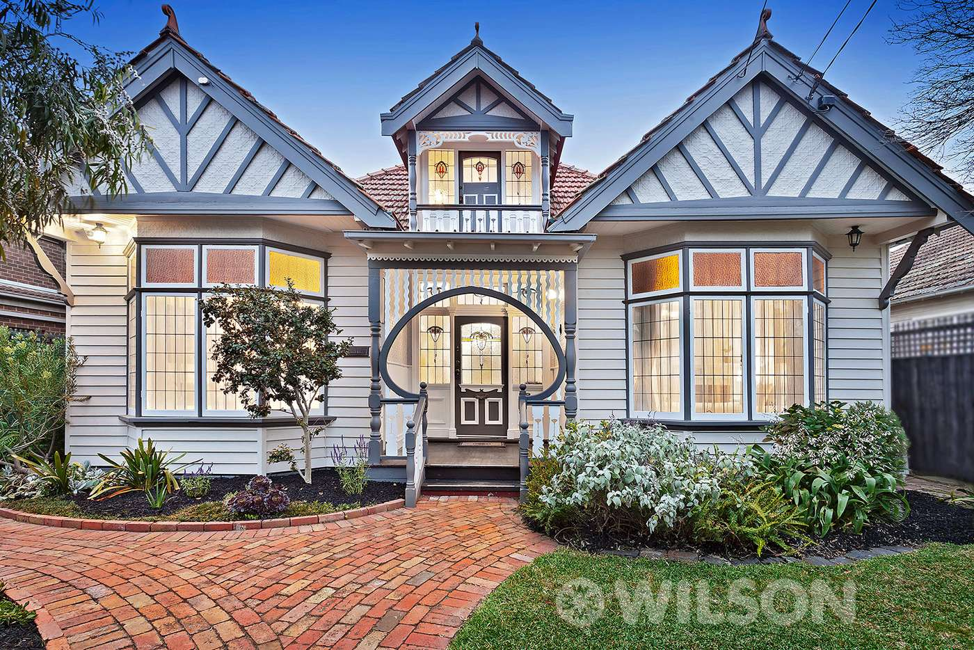 Main view of Homely house listing, 23 Bailey Avenue, St Kilda East, VIC 3183