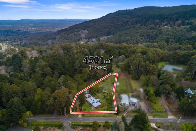 891 Mount Macedon Road, Mount Macedon VIC 3441