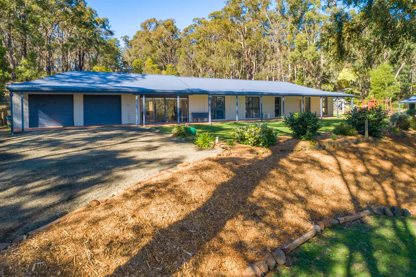 Main view of Homely house listing, 50 Walgood Grove, Macedon VIC 3440