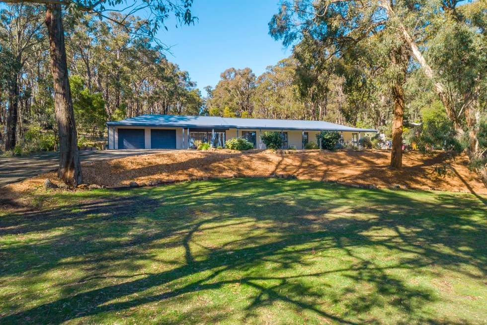 Second view of Homely house listing, 50 Walgood Grove, Macedon VIC 3440