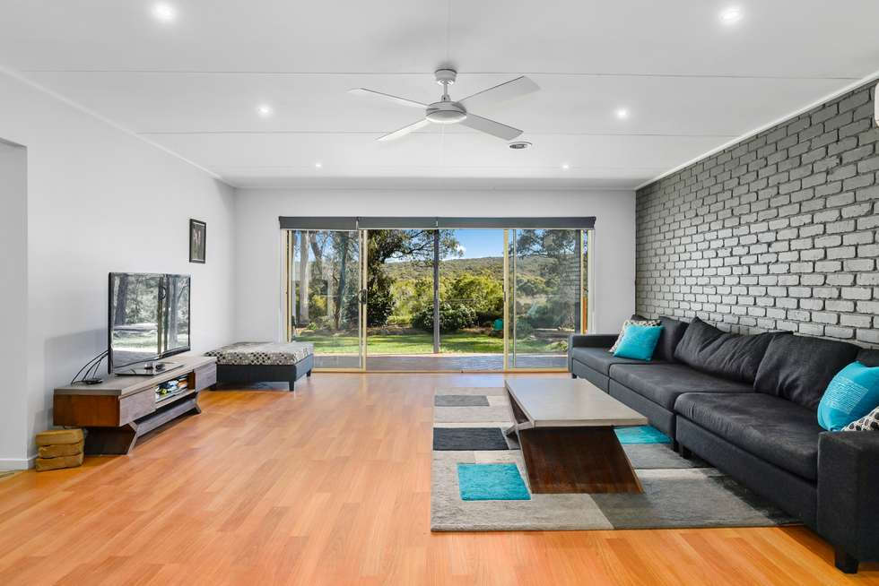 Third view of Homely house listing, 50 Walgood Grove, Macedon VIC 3440