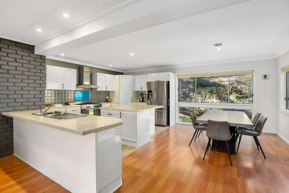 Fourth view of Homely house listing, 50 Walgood Grove, Macedon VIC 3440