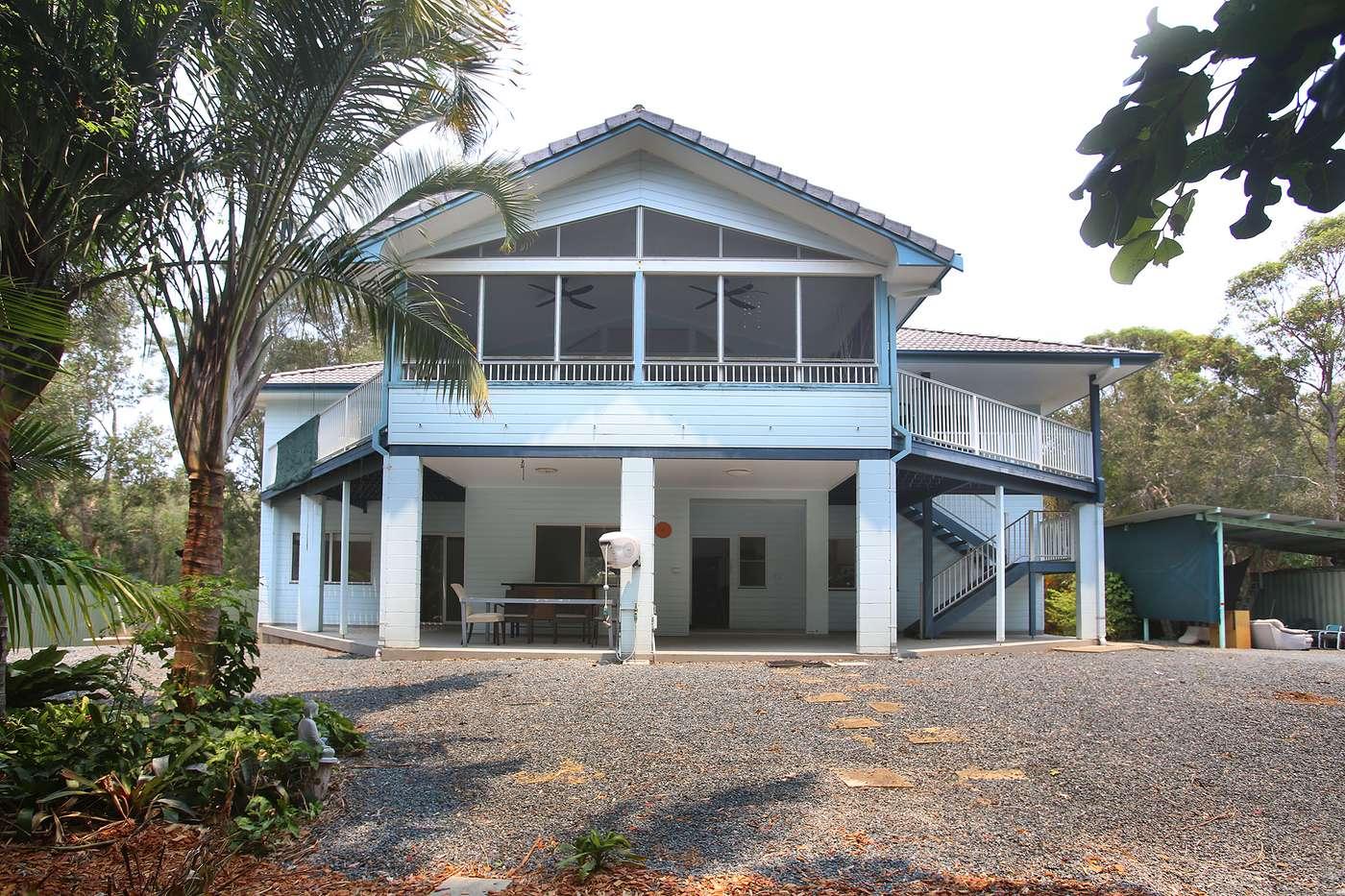 Main view of Homely house listing, 3/96 Diamond Head Drive, Sandy Beach, NSW 2456