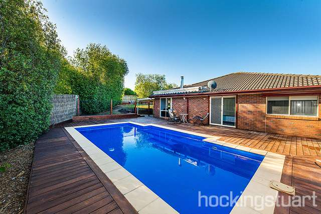 25 Stirling Circuit, Beaconsfield VIC 3807