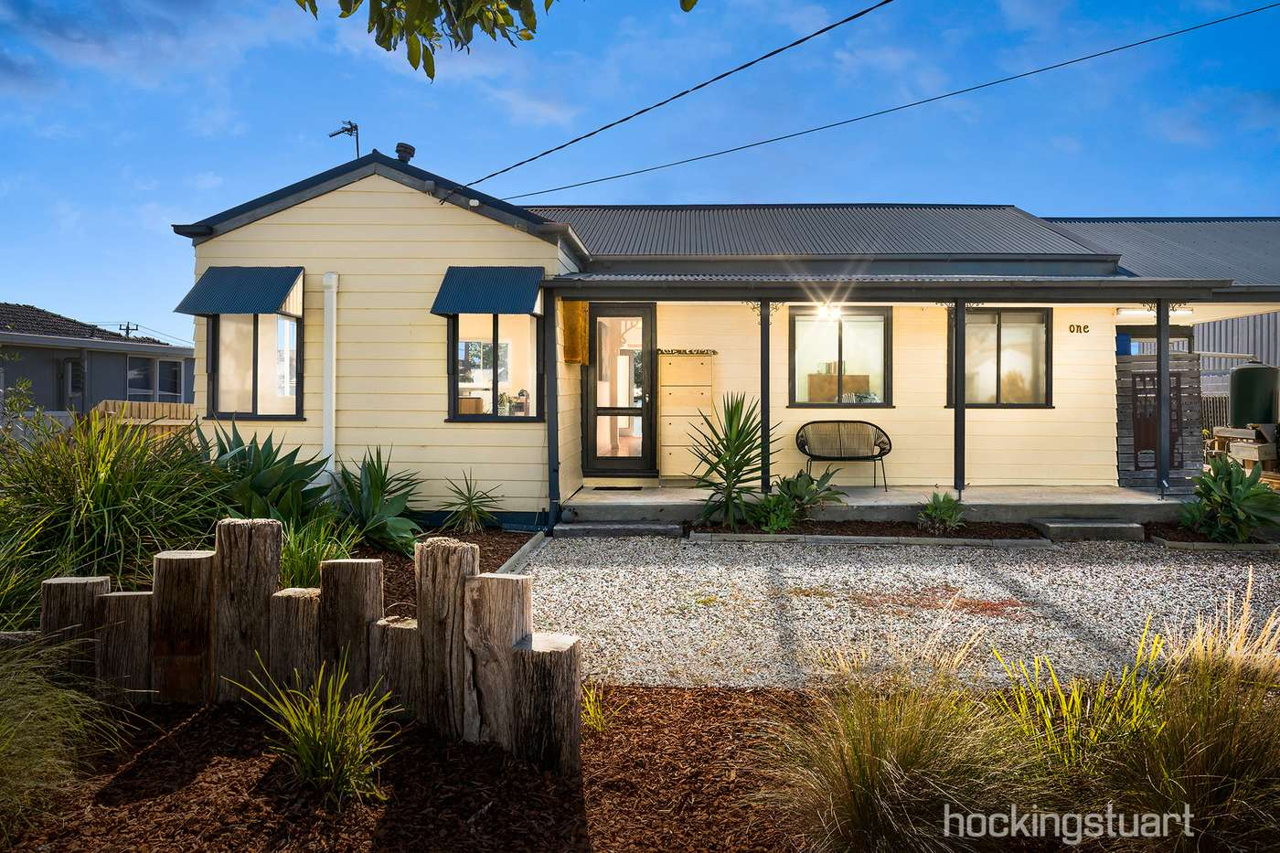 Main view of Homely house listing, 1 Walter Street, Safety Beach, VIC 3936