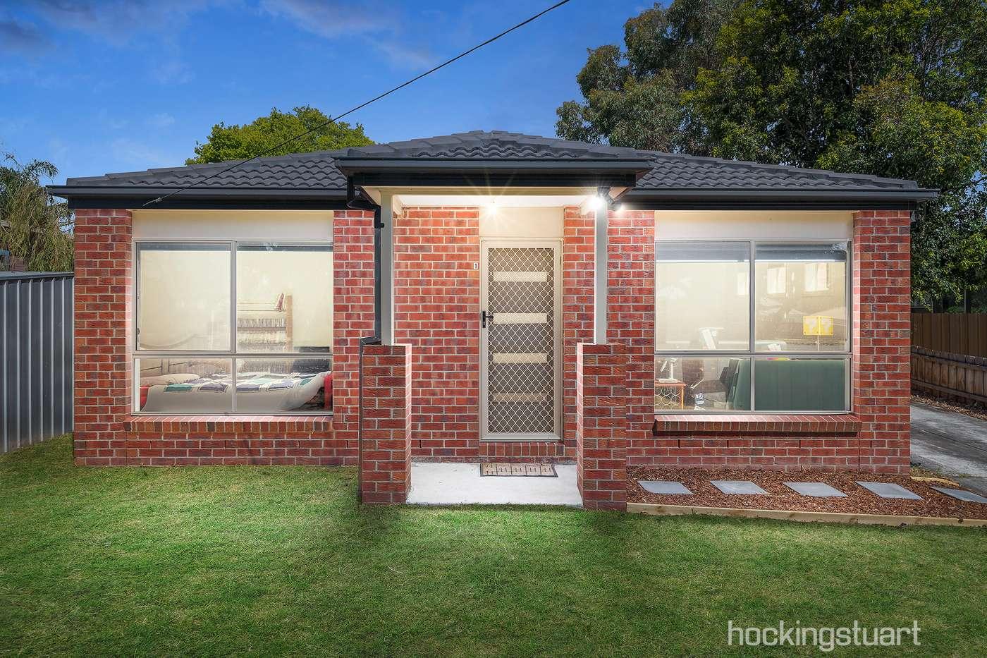 Main view of Homely house listing, 1/321 Frankston Dandenong Road, Frankston North, VIC 3200