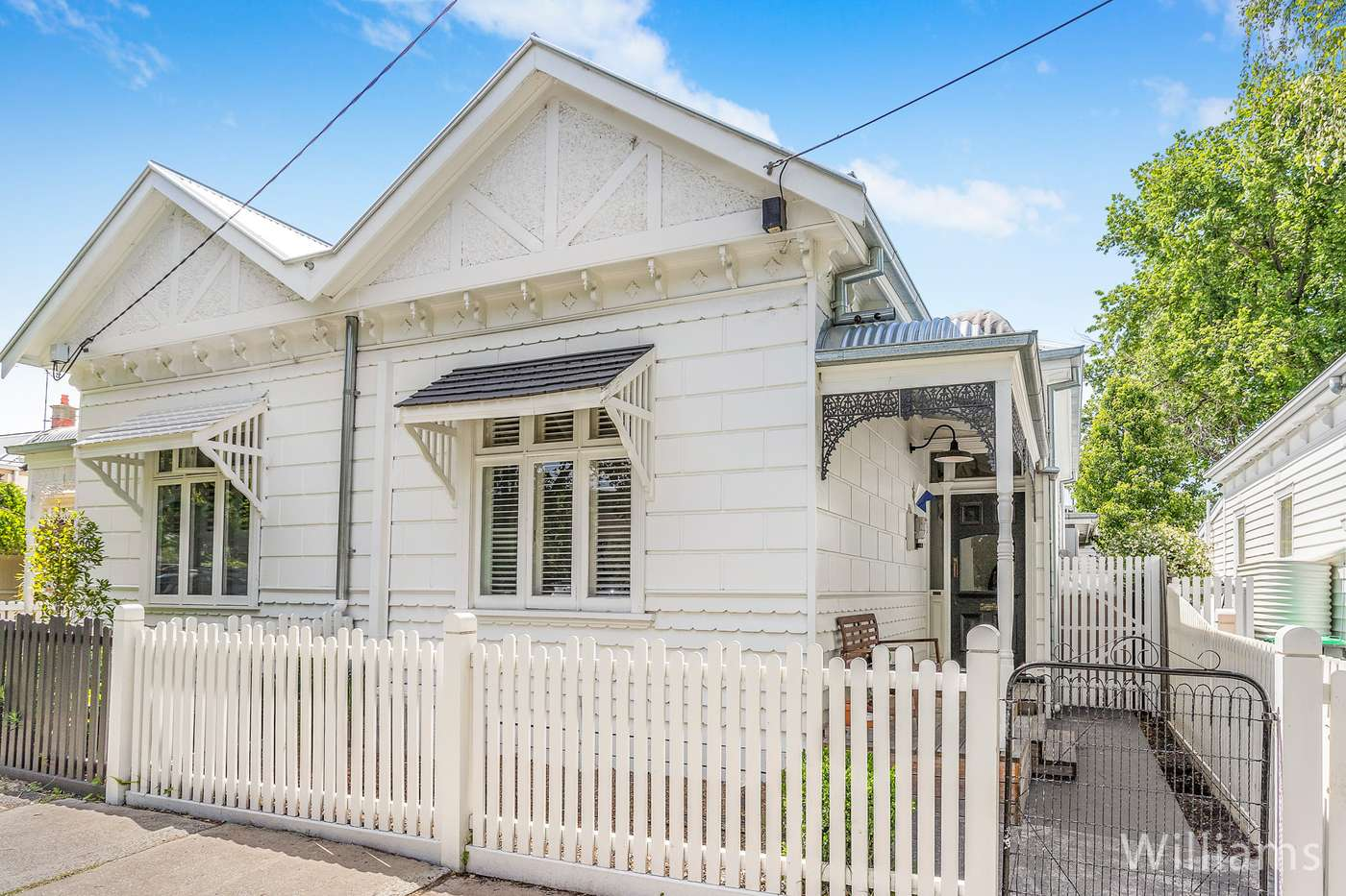 Main view of Homely house listing, 91 Pasco Street, Williamstown, VIC 3016