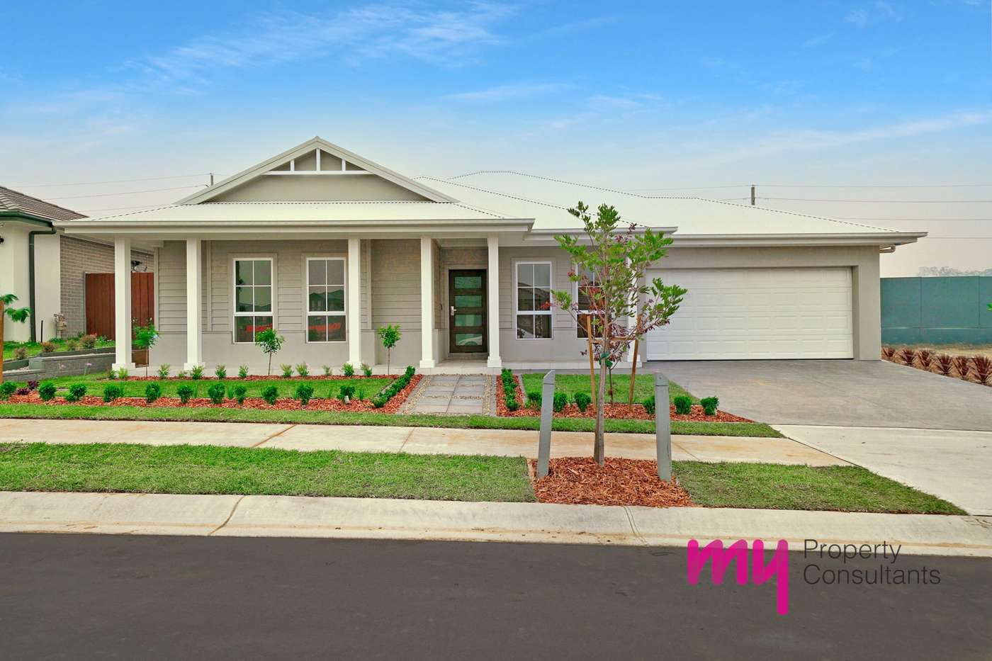 Main view of Homely house listing, 61 Evergreen Drive, Oran Park, NSW 2570