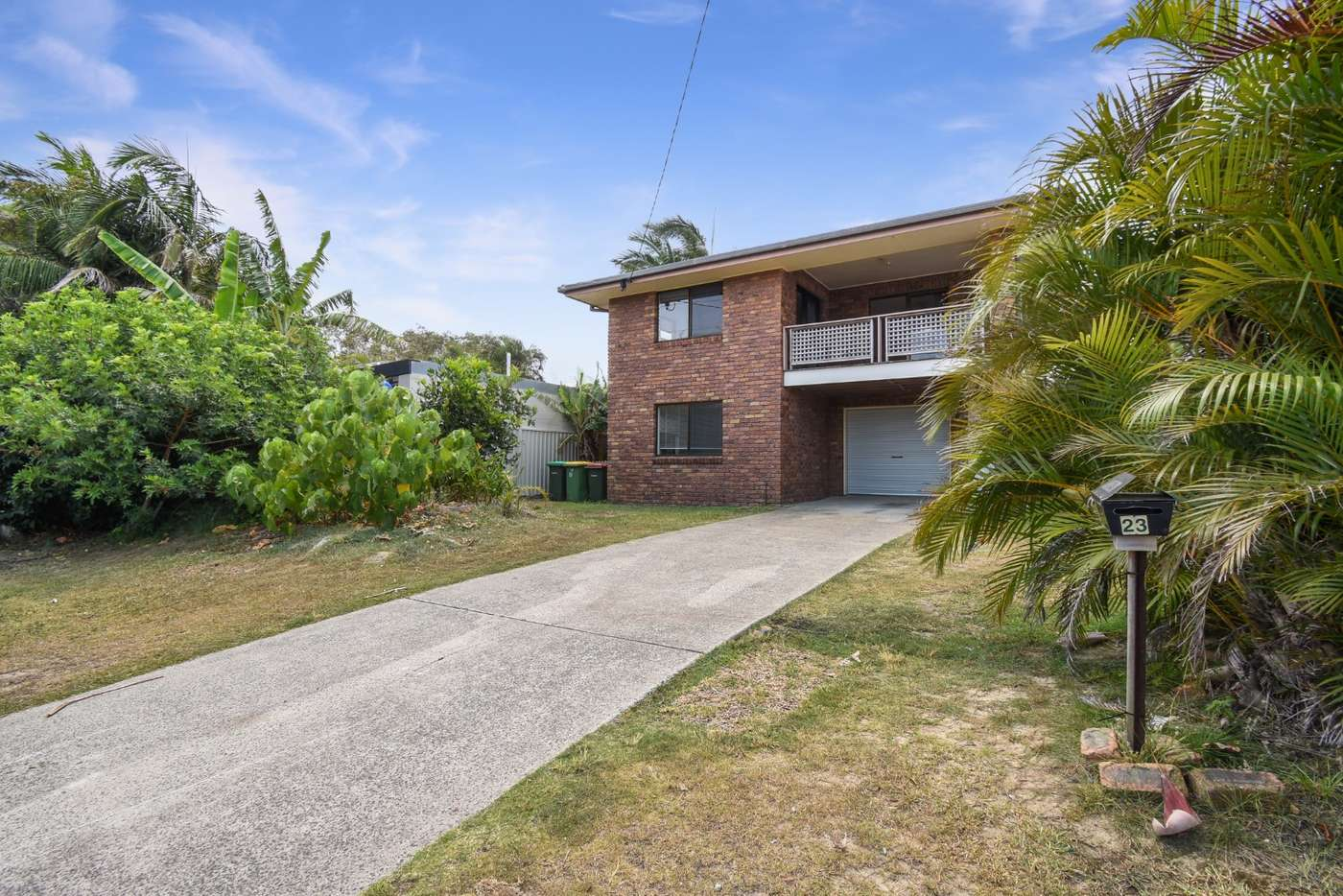 Main view of Homely house listing, 23 Currimundi Road, Currimundi QLD 4551