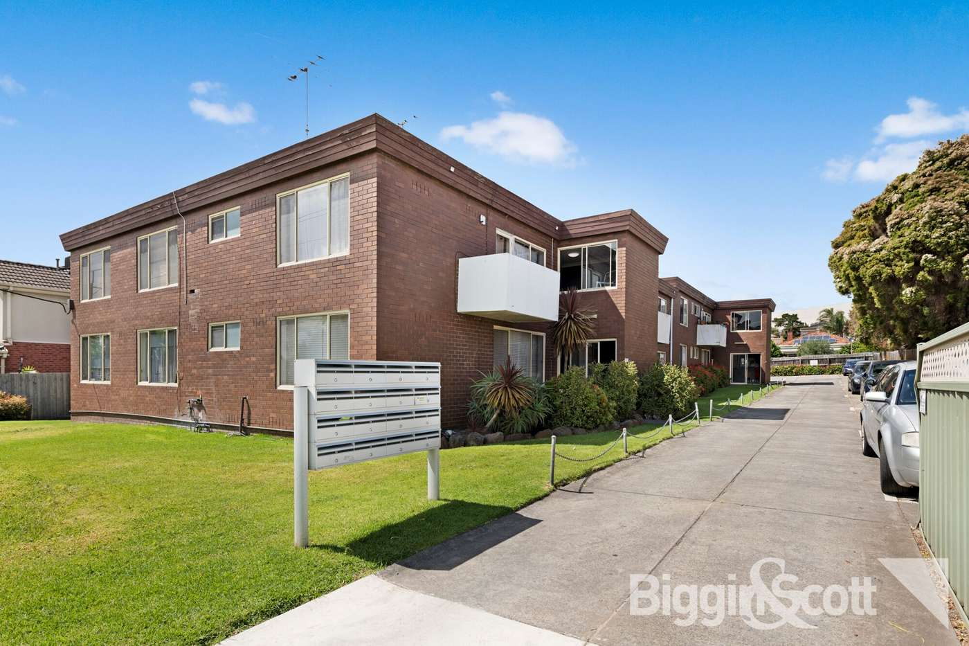 Main view of Homely apartment listing, 16/97-99 Raleigh Road, Maribyrnong, VIC 3032