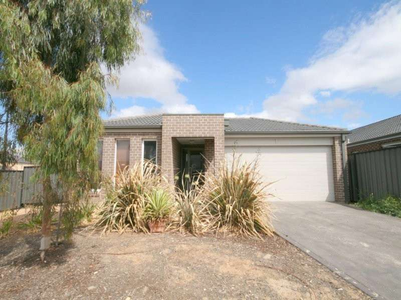 Main view of Homely house listing, 125 Penrose Promenade, Tarneit, VIC 3029
