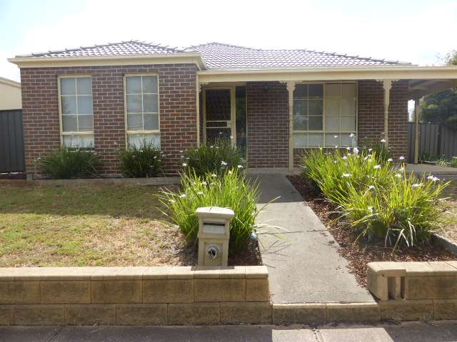 Main view of Homely house listing, 17 Moncrieff Parade, Point Cook, VIC 3030
