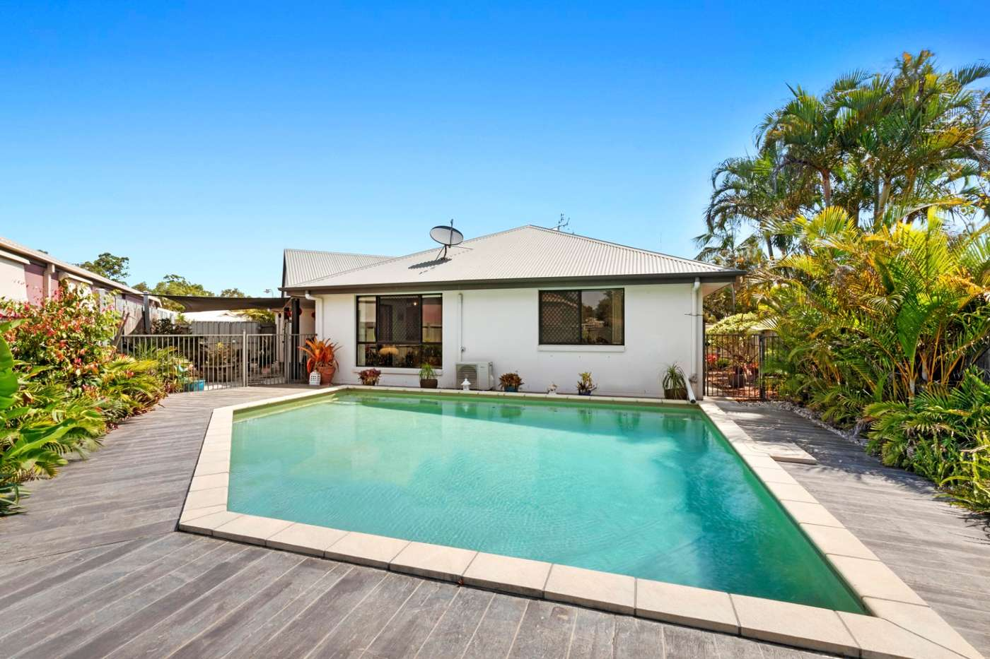 Main view of Homely house listing, 19 Fernleaf Court, Currimundi, QLD 4551