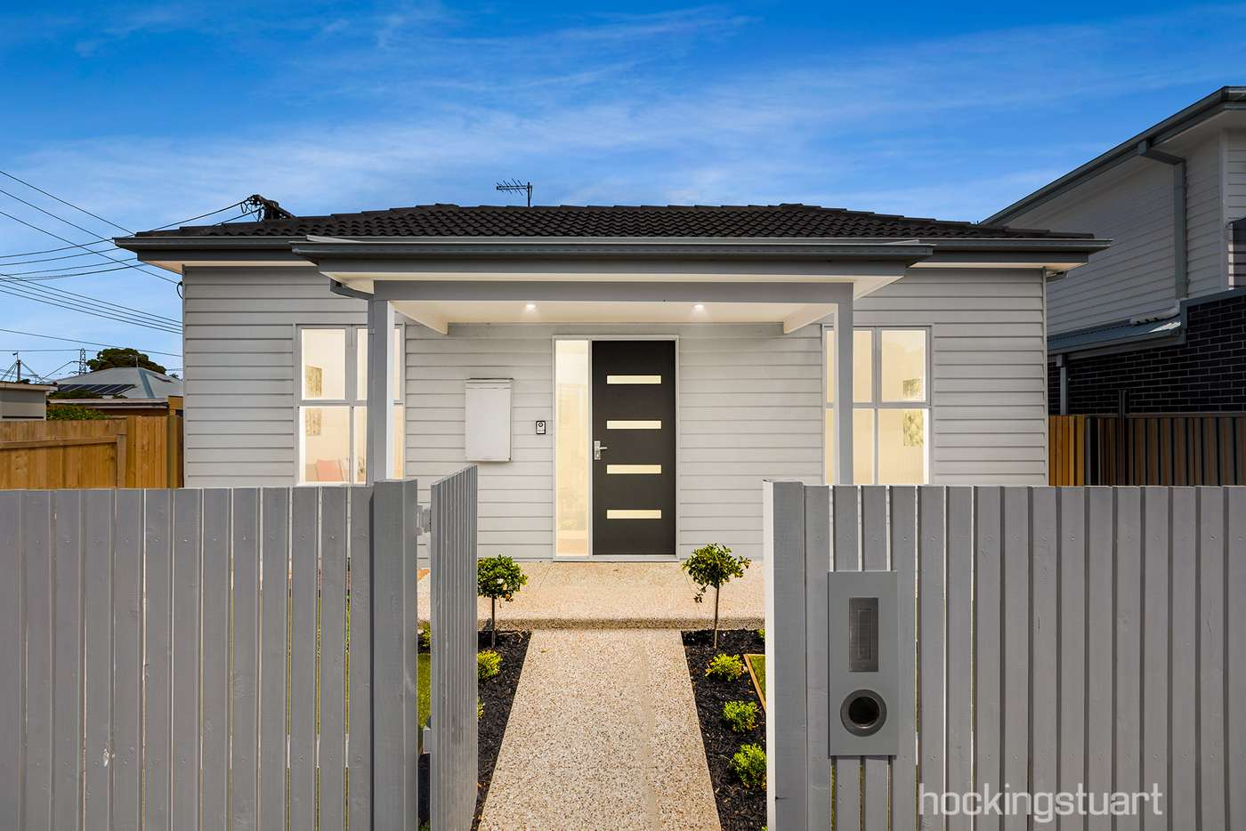 Main view of Homely house listing, 107 Francis Street, Yarraville VIC 3013