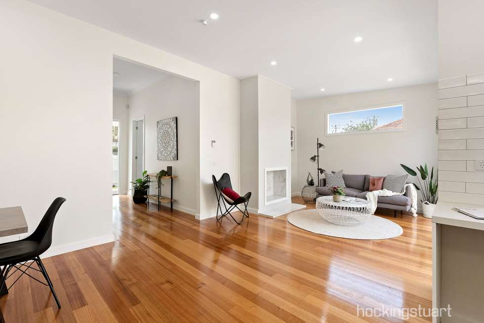 Third view of Homely house listing, 107 Francis Street, Yarraville VIC 3013