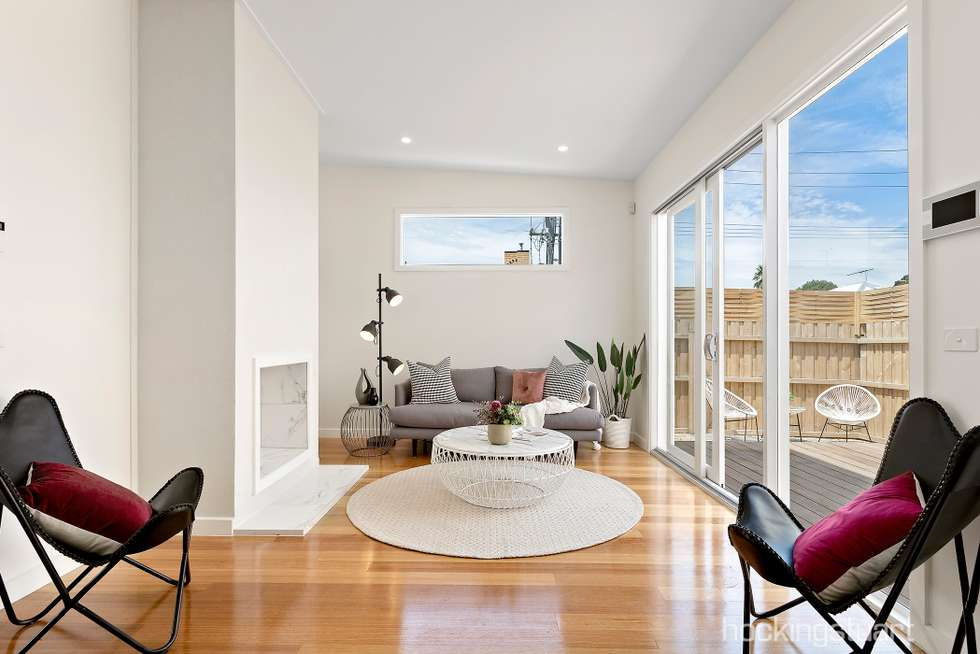 Fourth view of Homely house listing, 107 Francis Street, Yarraville VIC 3013