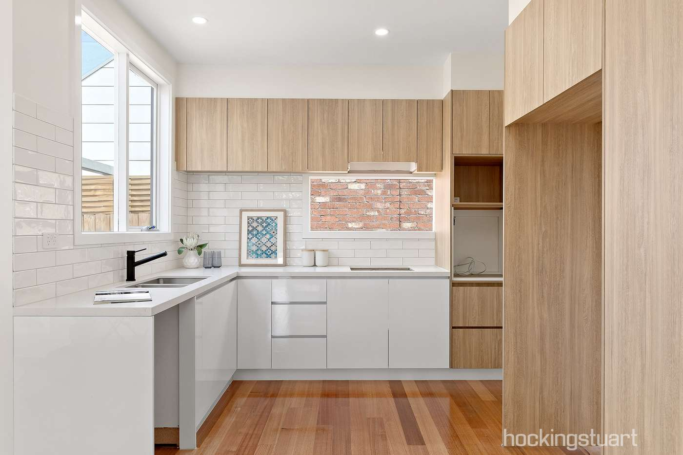 Sixth view of Homely house listing, 107 Francis Street, Yarraville VIC 3013