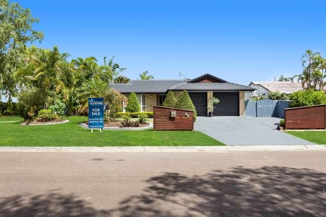19 Lakeside Crescent, Currimundi QLD 4551