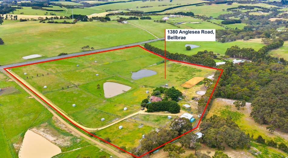 1380 Anglesea Road, Bellbrae VIC 3228