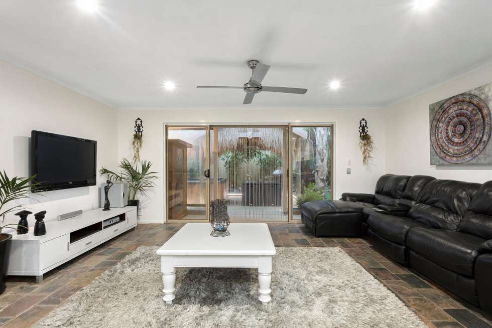 Fourth view of Homely unit listing, 2/12 Loch Ard Drive, Torquay VIC 3228