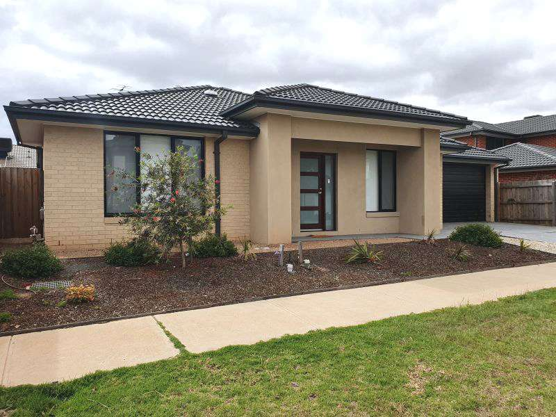 Main view of Homely house listing, 1 Quarters Street, Aintree, VIC 3336