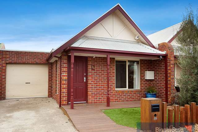 24 Albert Facey Street, Maidstone VIC 3012
