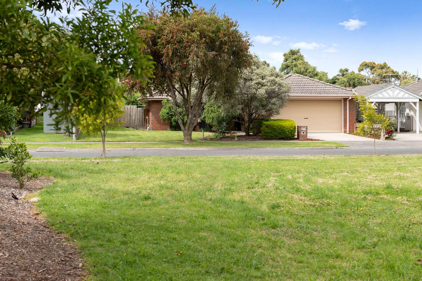 Main view of Homely house listing, 10 Dunn Crescent, Langwarrin, VIC 3910