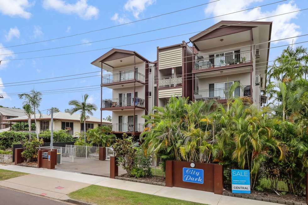 Second view of Homely unit listing, 4/2 Beagle Street, Larrakeyah NT 820