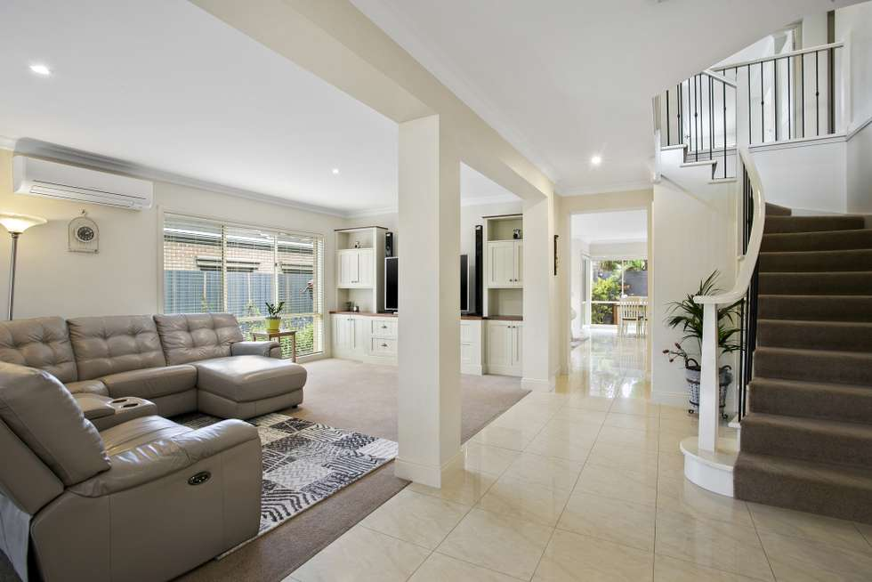 Fourth view of Homely house listing, 15 Kenton Court, Ocean Grove VIC 3226