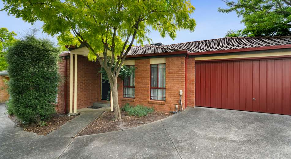 12 Cherrytree Lane, Box Hill South VIC 3128