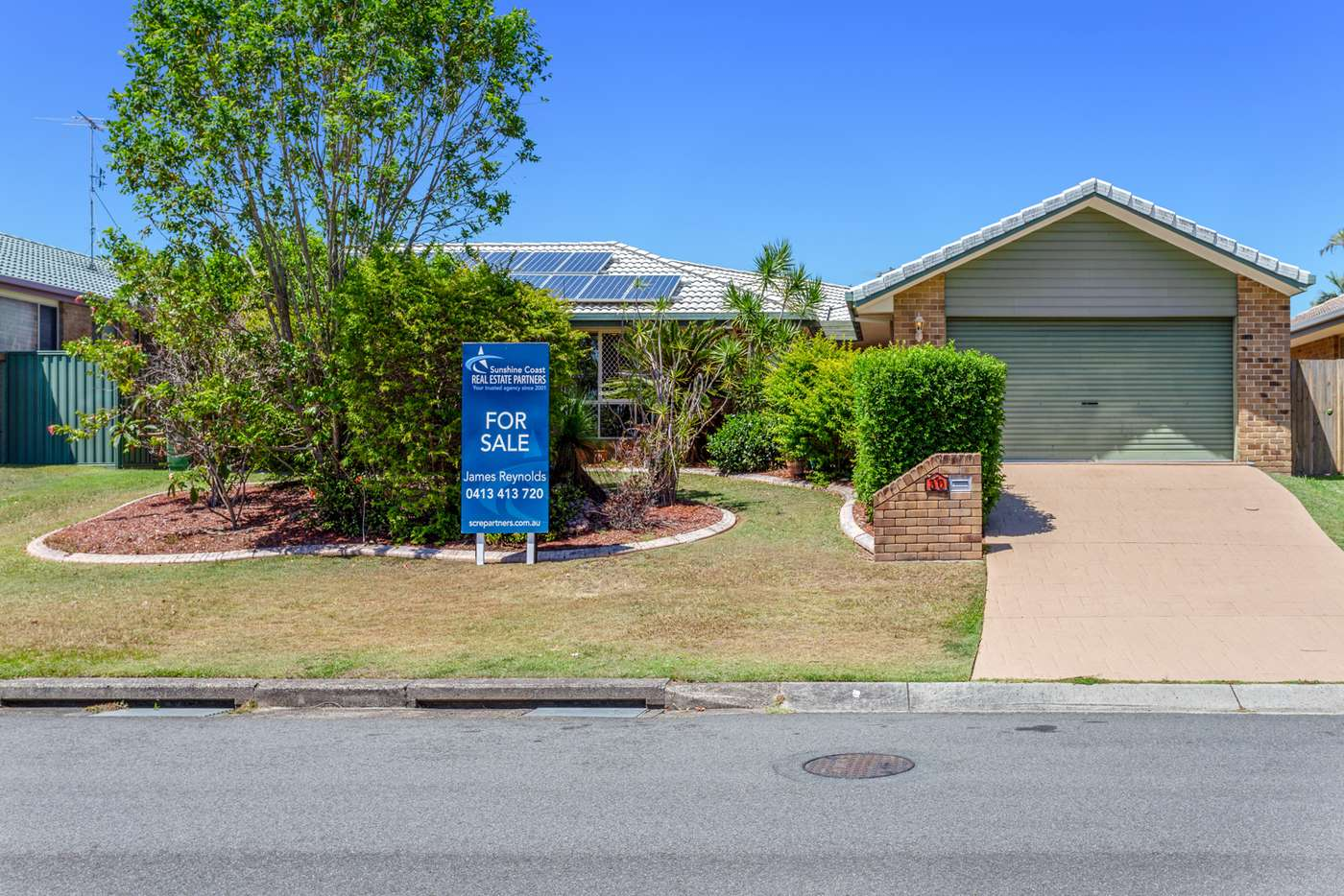 Main view of Homely house listing, 30 Cassowary Street, Aroona QLD 4551