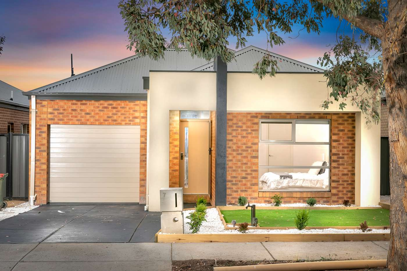 Main view of Homely house listing, 7 Somersby Road, Craigieburn, VIC 3064