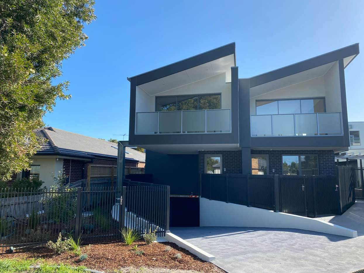 Main view of Homely townhouse listing, 6/19 Reeve Court, Cheltenham, VIC 3192