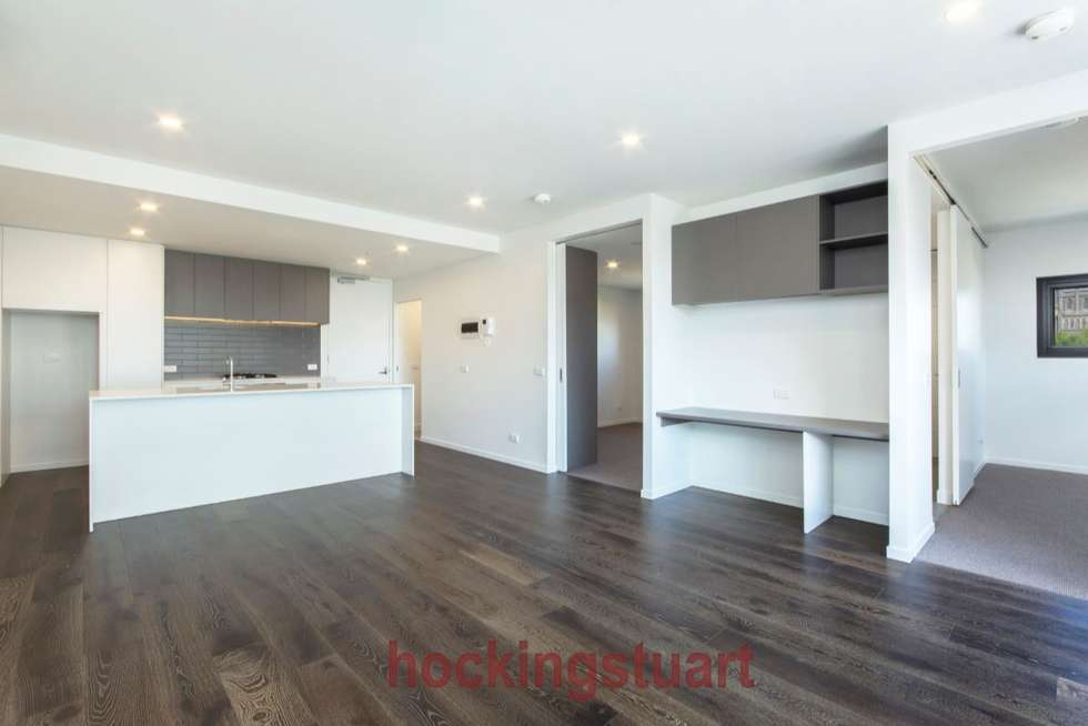 Third view of Homely apartment listing, 208/146 Bellerine Street, Geelong VIC 3220