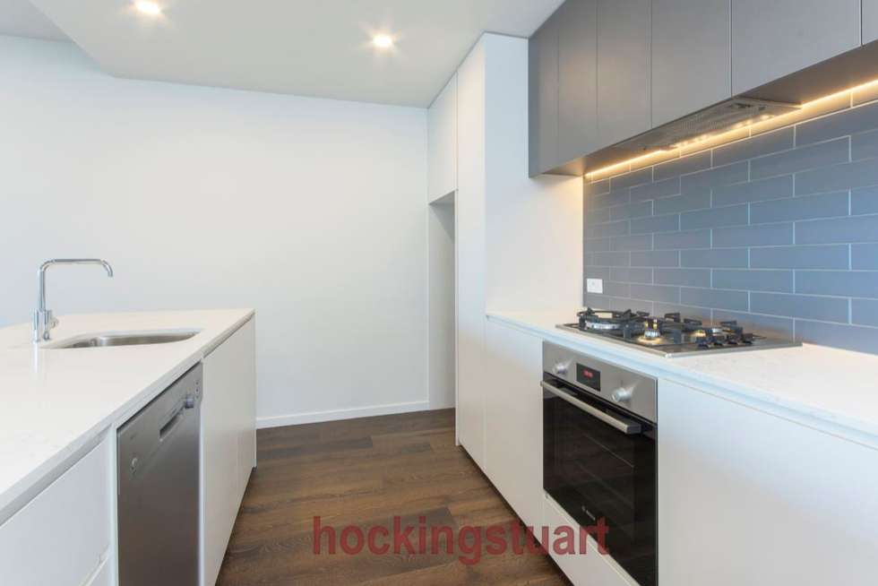 Fifth view of Homely apartment listing, 208/146 Bellerine Street, Geelong VIC 3220