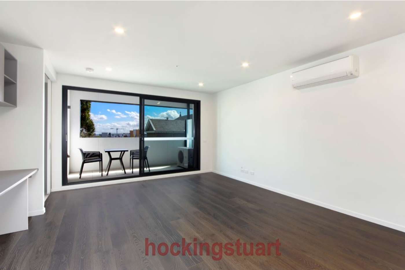 Sixth view of Homely apartment listing, 208/146 Bellerine Street, Geelong VIC 3220