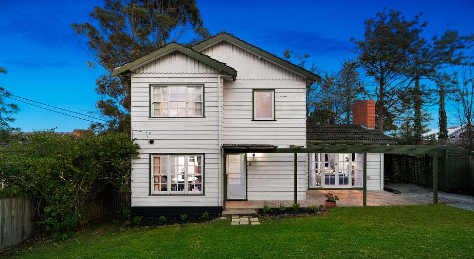 36 Foch Street, Box Hill South VIC 3128