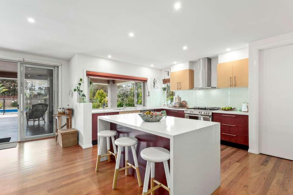 Fifth view of Homely house listing, 3 Enfield Drive, Torquay VIC 3228