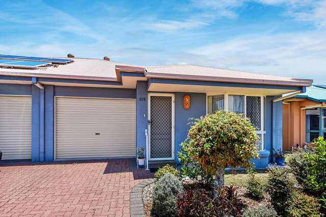 115/40 Lakeside Crescent, Currimundi QLD 4551