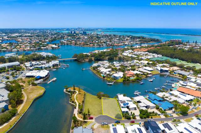 32 Harbourlights Way, Pelican Waters QLD 4551