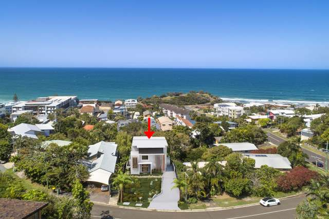 49 Pacific Terrace, Coolum Beach QLD 4573