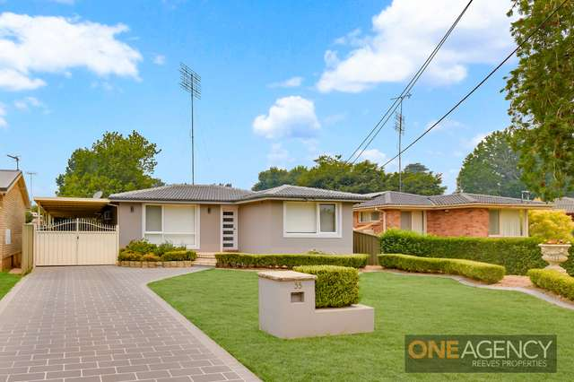 35 Yodalla Avenue, Emu Plains NSW 2750